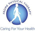 frome physical therapy logo
