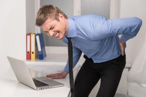 Rolfing, Psoas, Back Pain