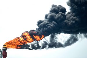Smoke and Soot Undermine Health